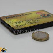 Cutiuta GSM cu Casti Microvibratii