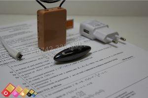 Casca sistem de copiat A680 – Cutie GSM – Casti de copiat