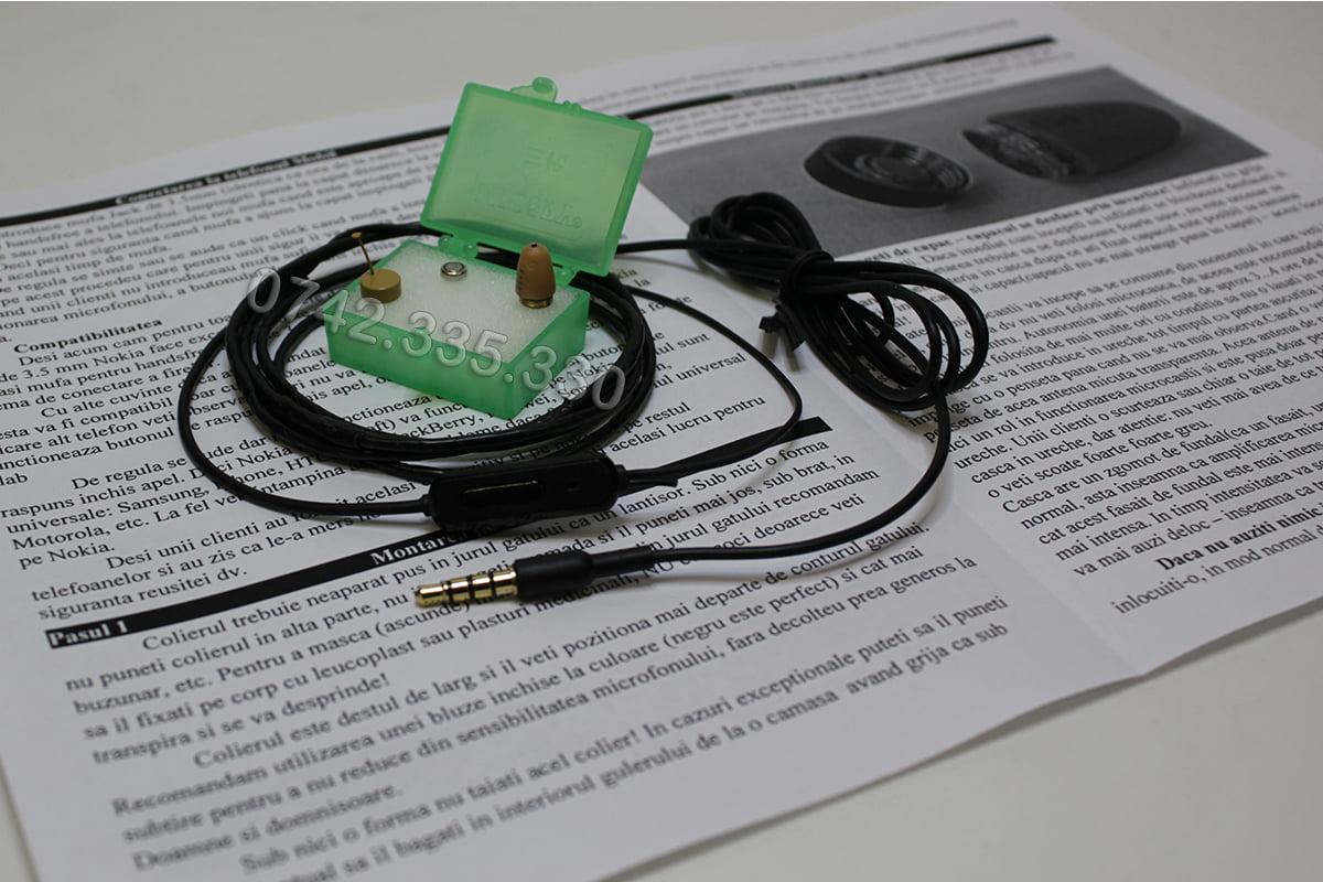 Sistem De Copiat Cu Casca Japoneza Veti Plug Wiring Diagram Colier Cum Sa Copiezi La Examene