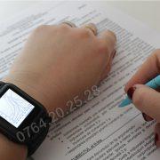 Cum sa copii la bac, Casti de copiat examen
