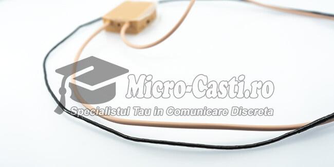 Cutiuta GSM cu colier subtire