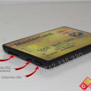 card gsm cu casca, Card gsm si microcasca japoneza