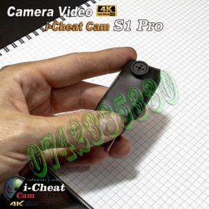 camera video pentru copiat